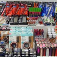 Maybeline Cosmetics Products