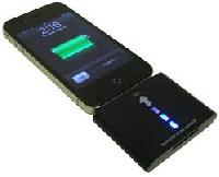 Portable Emergency Charger