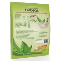 Livosol Feed Supplement