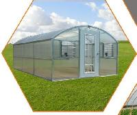 Ploycarbonate Greenhouse