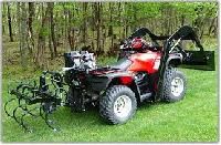 Four Wheeler Equipment