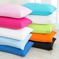 Plain Pillow Covers