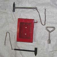 Fire Extinguisher Washer