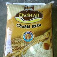 Wheat Chakii Atta
