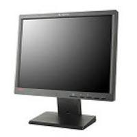 Lcd Monitor Lenovo 17 Square