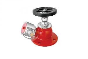 Stainless Steel One Way Fire Hydrant Valve