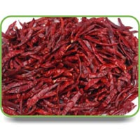 Whole Red Chillies
