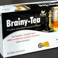 Brainy Tea