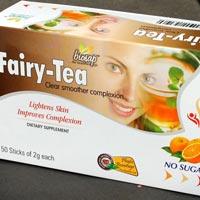 Fairy Tea