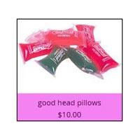 Good Head Pillows