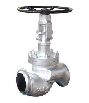 bellow seal valves