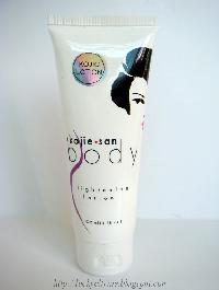 Kajie-san Body Lotion