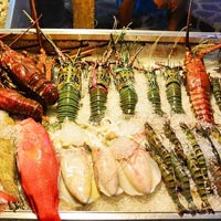 Seafood Catering
