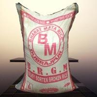 Parboiled Broken Rice