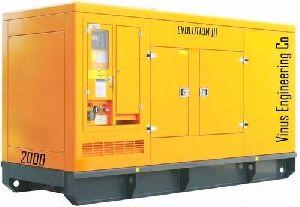 Lubricant Oil Blending Machine