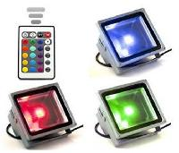 Led Rgb Flood Lights