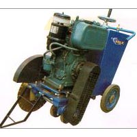 Greaves Diesel Engine