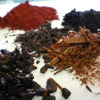 Natural Dyes Pigments