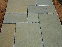 Calibrated Slate Tiles