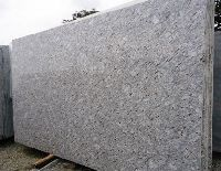White Pearl Granite Slabs