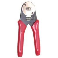 4way indent crimping tool