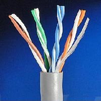 Cat 5 Rf Cable
