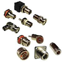 miniature coaxial connectors