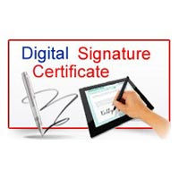 Digital Signature Certificate Services