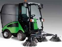 Nilfisk City Ranger 2250 Suction Sweeper