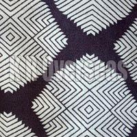 Iskia Printed Cotton Fabric