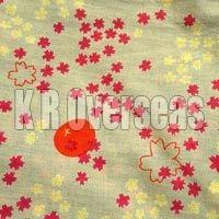 Naomy Printed Cotton Fabric