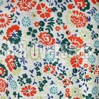 Zadie Printed Cotton Fabric