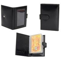 43010 Leather Credit Card Holder