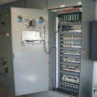 Plc  Process Control Panel