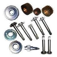 Road Construction Machinery Spare Parts