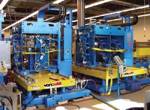 Automated Eddy Current