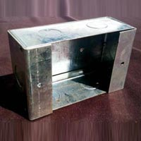 Surface Junction Box