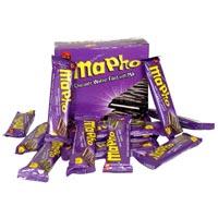 Mapho Chocolate Coated Wafers
