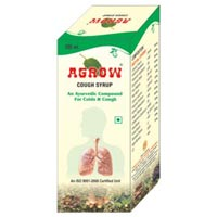 Agrow Cough Syrup