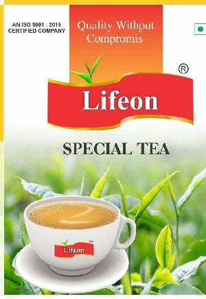 Life On Special Tea