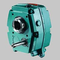 Fenner Gear Box