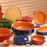 Clay Cooking Pots