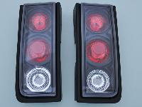 Automobile Tail Light