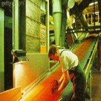 Oil Resistant Rubber Conveyor Belts