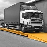 Door To Door Cargo Services By Road