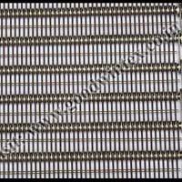 Eye Link Wire Mesh Conveyor Belt