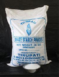 Maize Starch Powder