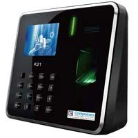 Fingerprint Based Time Attendance System