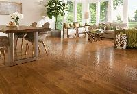 Maple Hard Wood Flooring