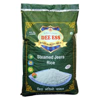 Dee Ess Steamed Jeera Rice